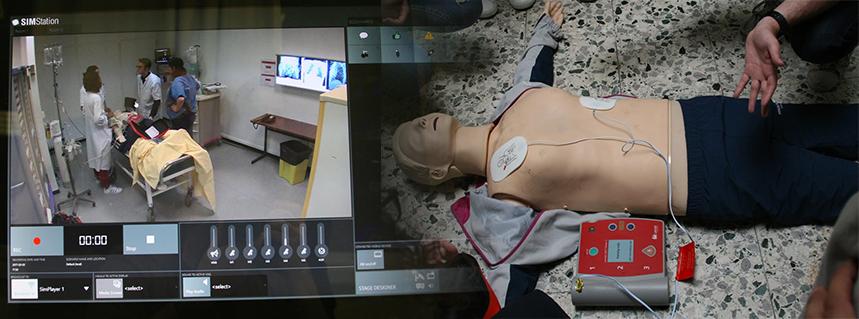 Laboratoire de Simulation Medicale