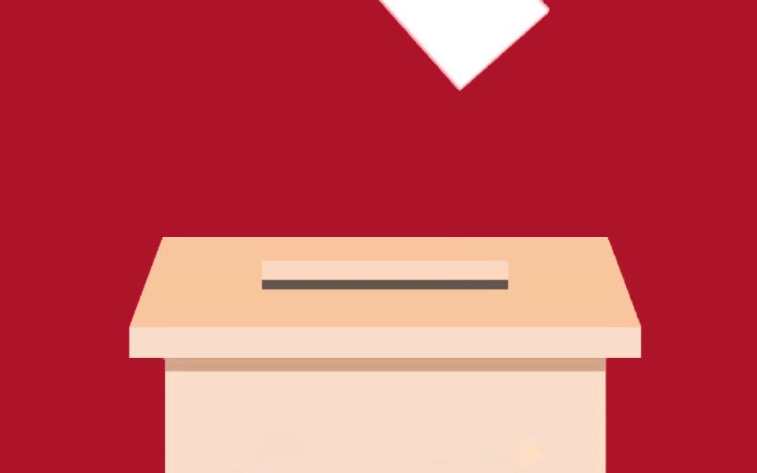 élections partielles au CSR du 14 mars