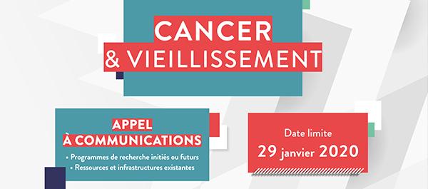Appel À communications J-5  Fondation ARC 2020