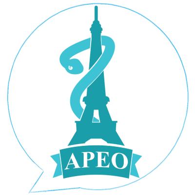 APEO :  association parisienne des étudiants en orthophonie