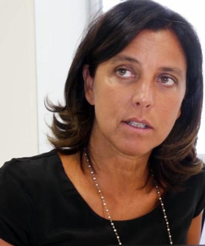 Valentina Emiliani a reçu un ERC Grant pour son projet HOLOVIS