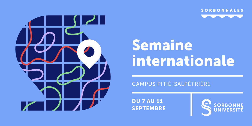 Semaine internationale 2020