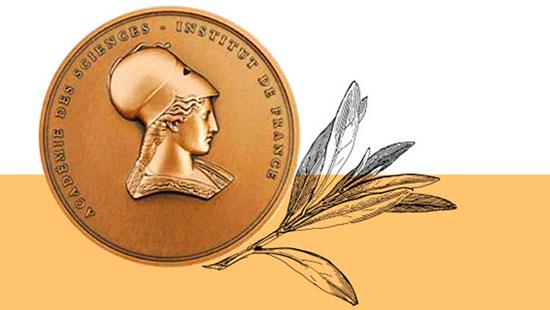 Lauréat 2020 du prix Inria – Académie des sciences : Stanley Durrleman