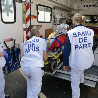 Étude : évaluation de la priorisation de la prise en charge médicale des victimes des attentats du 13 novembre 2015