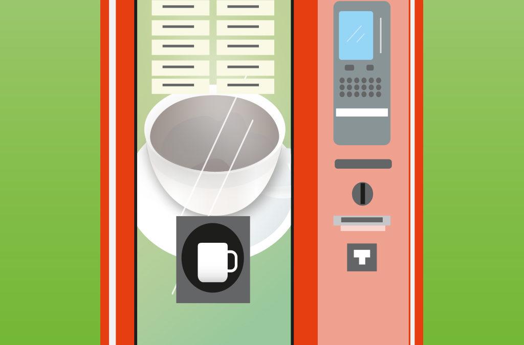Action durable : un café sans gobelet plastique